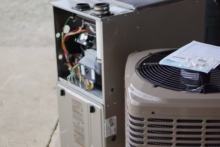 How much does a furnace or air conditioner cost Heinrichs Home